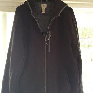L.L.BEAN Coat with Hood